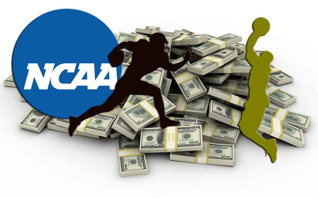 should college football players be paid to play