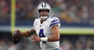 profitable Dak Prescott - Dallas Cowboys