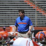 Will Muschamp evaluates his promising team for Fall.