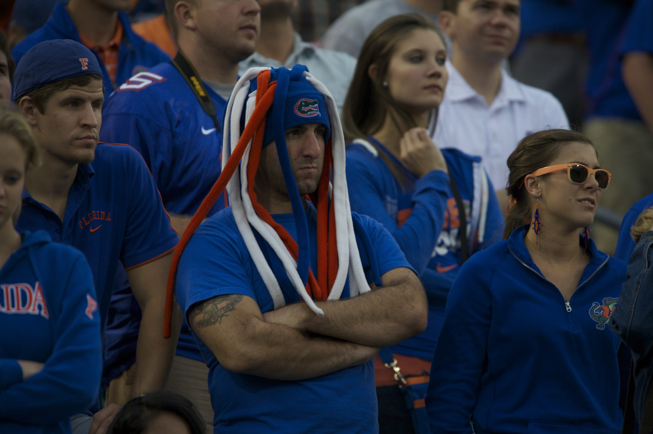 fl fan sad