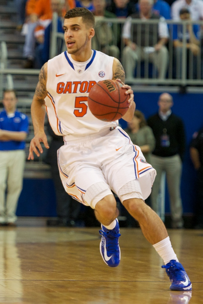 Scottie Wilbekin (5)