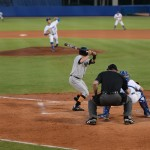 The Gators defeated the Vols 7-2 Friday night.