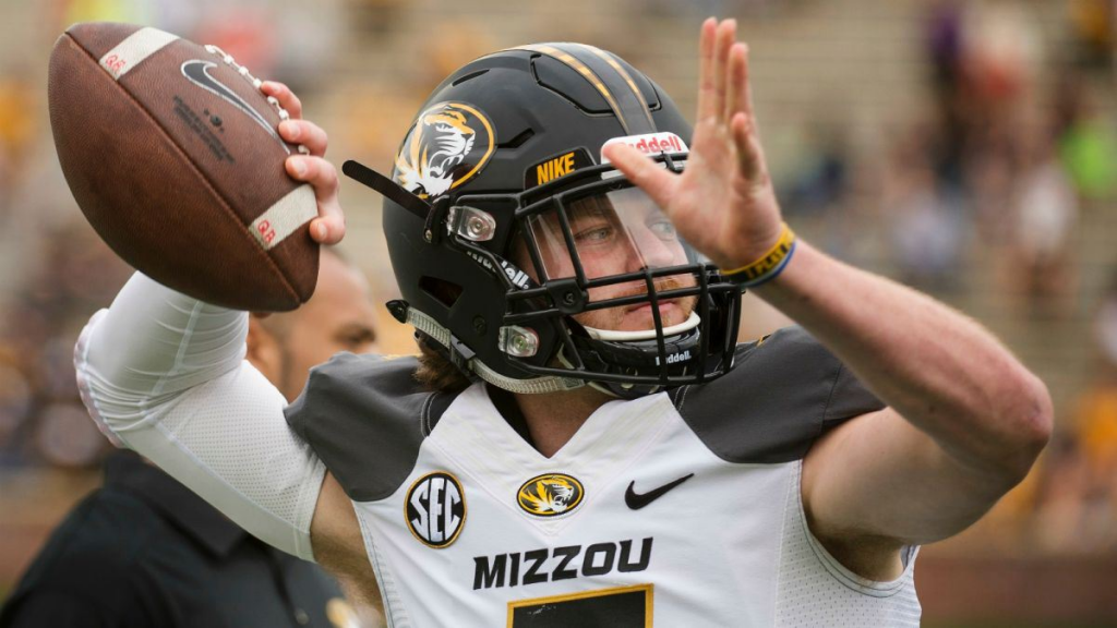 Mauk will look to improve his individual numbers in 2015, while attempting to guide the Tigers to a third straight SEC East title.