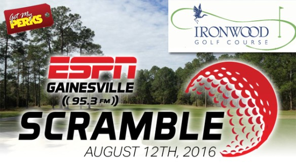 ESPN Gainesville Scramble