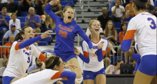Courtesy of @GatorsVB on Twitter