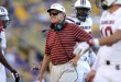 South Carolina Head Coach, Steve Spurrier, To Retire Effective Immediately. (AP Photo/Jonathan Bachman)