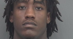 Red shirt freshman DB Deiondre Porter was arrested Wednesday morning on 4 felony charges and a misdemeanor.