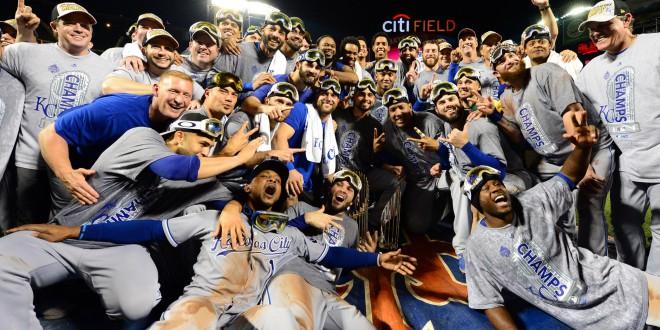 Royals Win 2015 World Series - ESPN 98 1 FM - 850 AM WRUF
