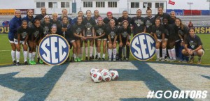Gators come into this match after winning their 11th SEC Tournament Title.