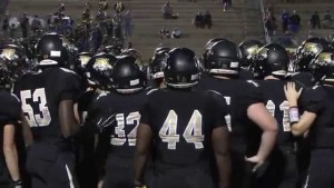 Buchholz Falls to Bartram Trail in Playoffs