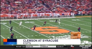 Fast Break Sports: CFB Playoffs Top 4 Hold Strong