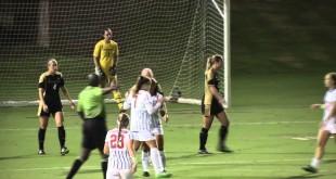 Florida Soccer Defeats Western Michigan 1-0