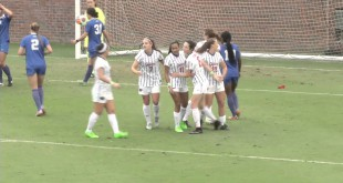 Florida Soccer Loses to Duke in the NCAA Tournament