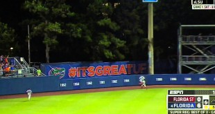 Video Recap: FSU vs Florida Super Regional Game One