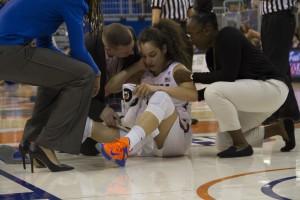Credit: Courtney Jonathas-ESPN Gainesville 95.3