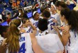 Gator Women's Basketball - 2016 vs. Aggies