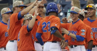 No. 1 Texas A&M Aggies visit the No. 2 Florida Gators in Gainesville this weekend.