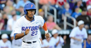 No. 5 Mississippi State Bulldogs visit the No. 1 Florida Gators in Gainesville this weekend.