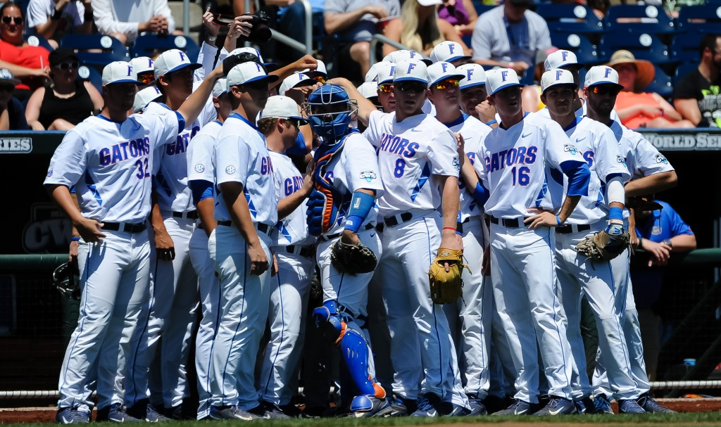 Florida Gator Baseball team looks to re-group against ...