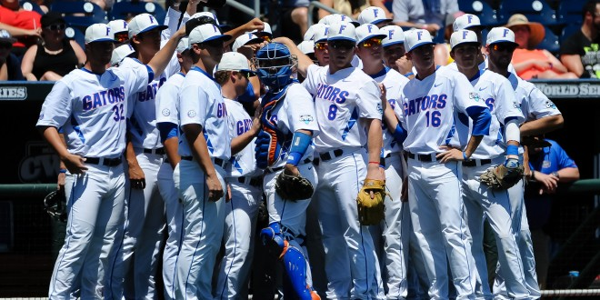 lowest price 58c59 36ea9 Florida Gator Baseball team looks to re-group against ...