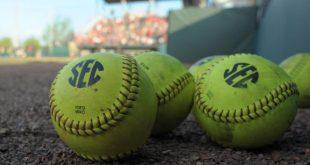 SEC Softball