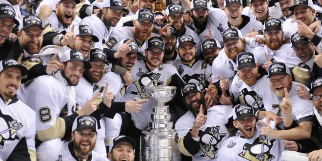 new products 1d6d1 f3baa Pittsburgh Penguins win 4th Stanley Cup - ESPN 98.1 FM - 850 ...