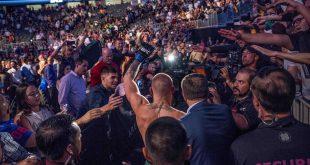 USA-UFC