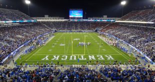 Kentucky stadium edited