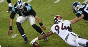 Panthers Broncos preview