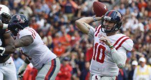 Ole Miss vs. Auburn