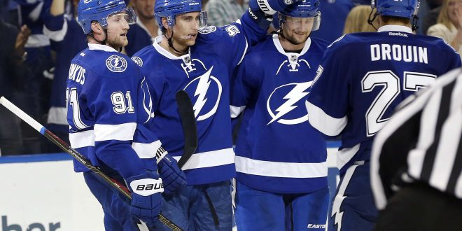 nhl preview lightning take on panthers at home espn 98 1 fm 850