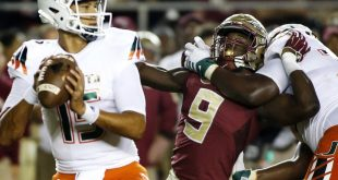 Miami faces FSU