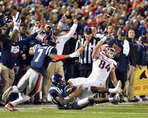 Mandatory Credit: Matt Bush-USA TODAY Sports