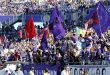 Oct 23, 2016; Orlando, FL, USA;  Orlando City SC fans cheer against the D.C. United during the first half at Camping World Stadium. Mandatory Credit: Kim Klement-USA TODAY Sports