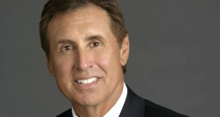 Gary Danielson College Football SEC analyst.  Photo Cr.:  Craig Blankenhorn/CBS ©2006 CBS Broadcasting Inc. All Rights Reserved