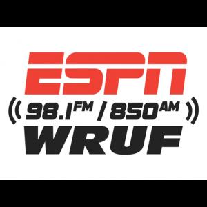 ESPN Radio Programming