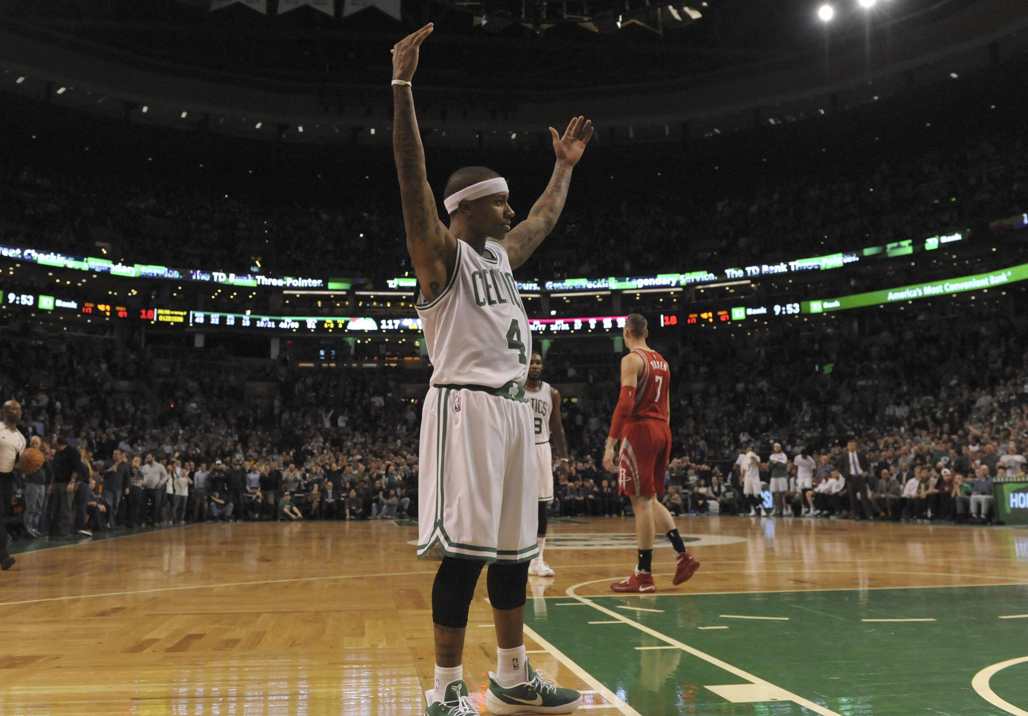 Magic Face The Celtics At The Garden Espn 98 1 Fm 850 Am Wruf