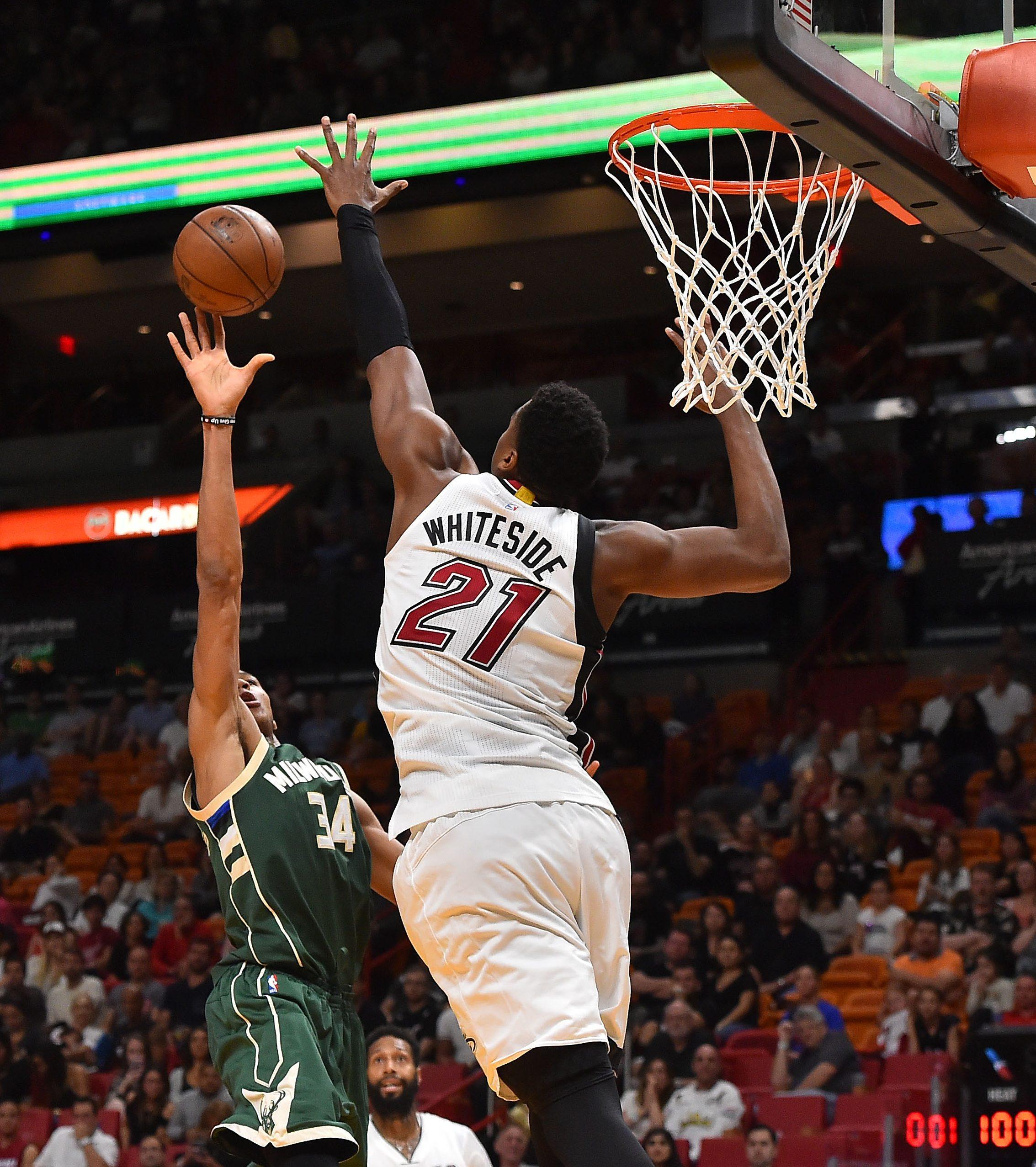 d476f0b2dbcc NBA Preview  Heat host Warriors - ESPN 98.1 FM - 850 AM WRUF
