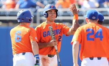 buy online d6136 ac39c College Baseball: Florida vs. Jacksonville - ESPN 98.1 FM ...