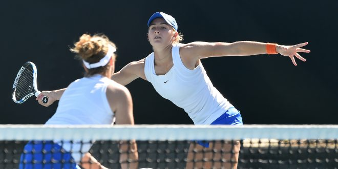 No.1 ranked Florida Women s Tennis team faces No.2 ranked Ohio State 8c0a556fa37