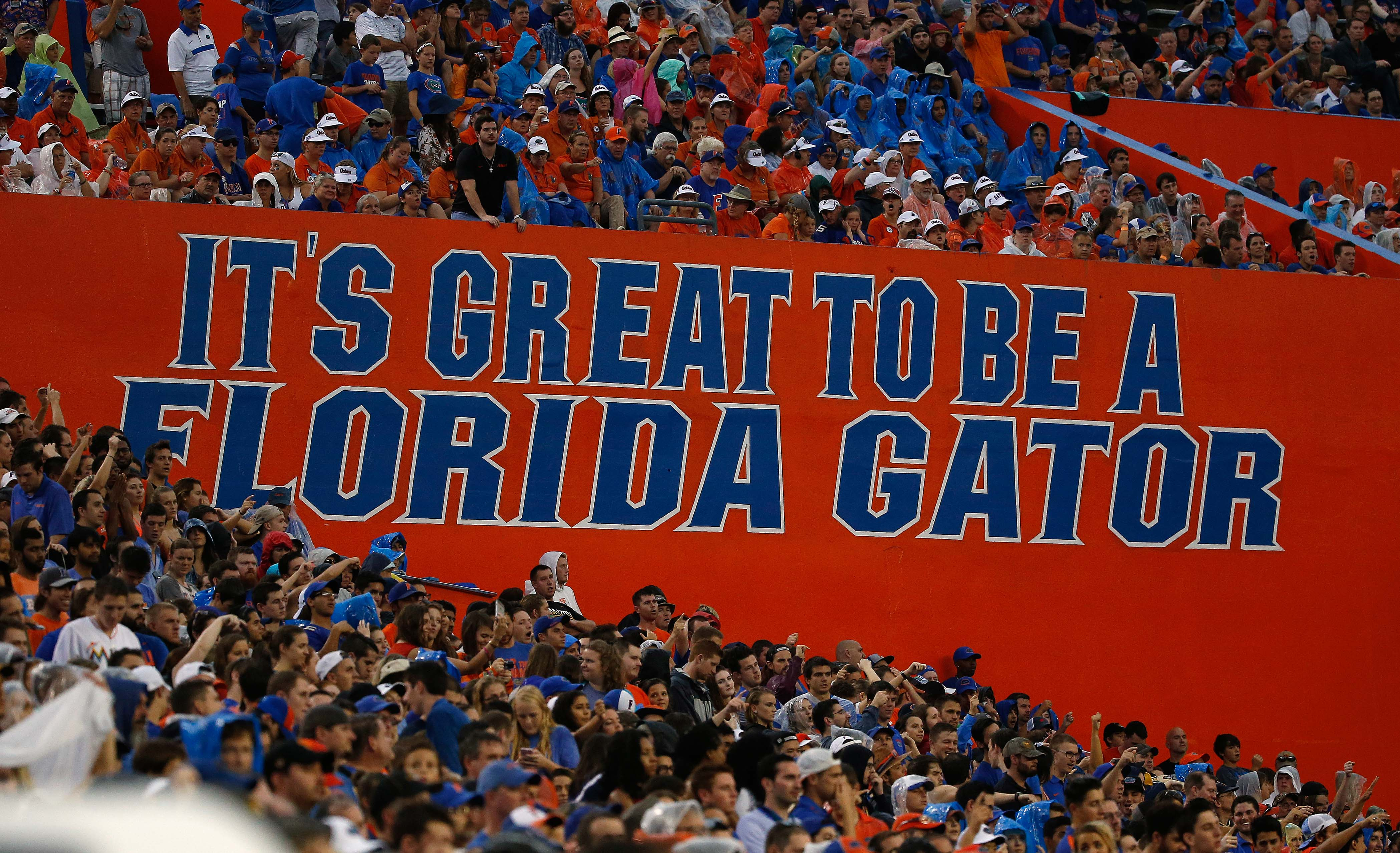 Florida Continues to Add Strong Recruits - ESPN 98.1 FM - 850 AM WRUF
