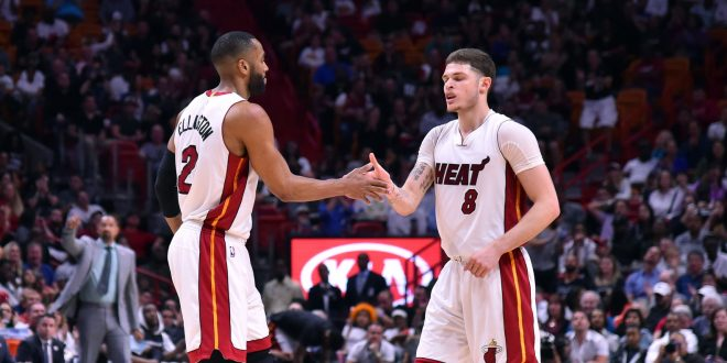 Nba Preview Heat Take On The Timberwolves Espn 98 1 Fm 850 Am