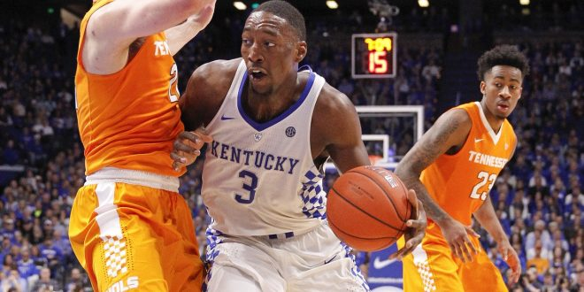 Kentucky Basketball Is An Enigma Well Into The Season: Kentucky Basketball Still In The Hunt