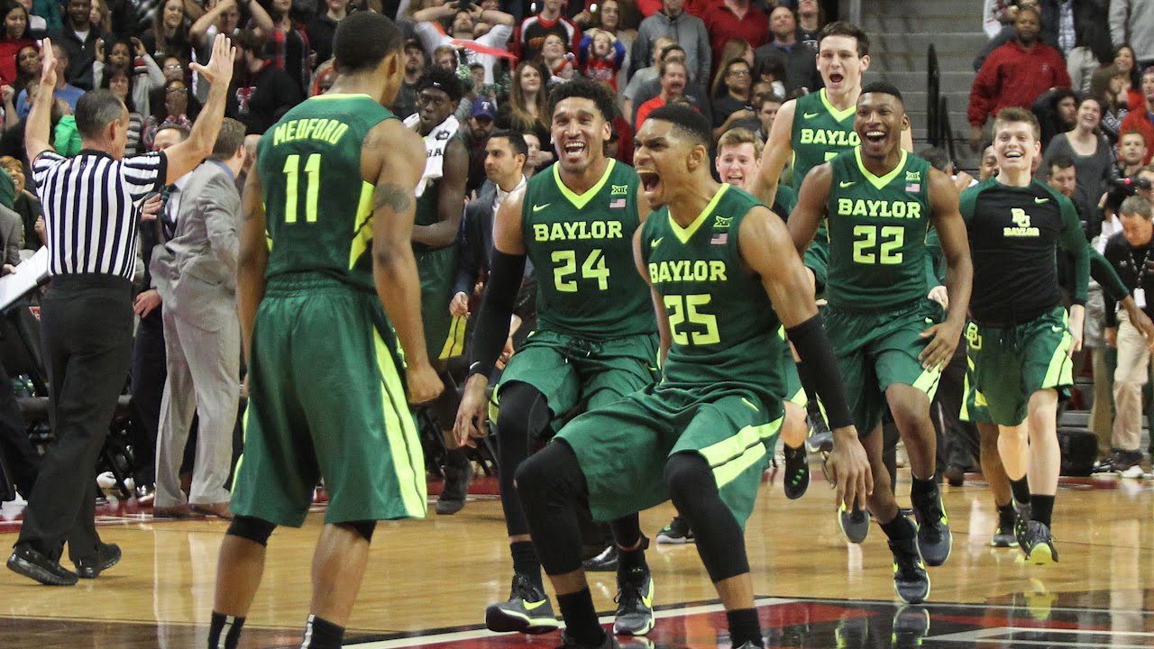 NCAA Tournament Preview: Baylor vs. New Mexico State ...