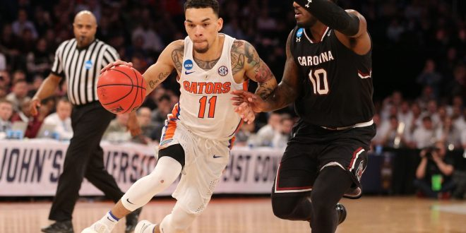 Florida Men's Basketball Takes On Stanford in Phil Knight Invitational