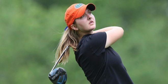 Gators Women's Golf at the NCAA Championships - ESPN 98.1 ...