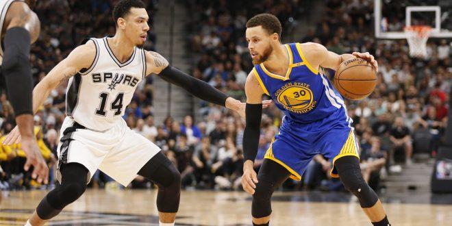 aa02c9df3a7b Warriors Advance to Third Straight NBA Finals - ESPN 98.1 FM - 850 ...