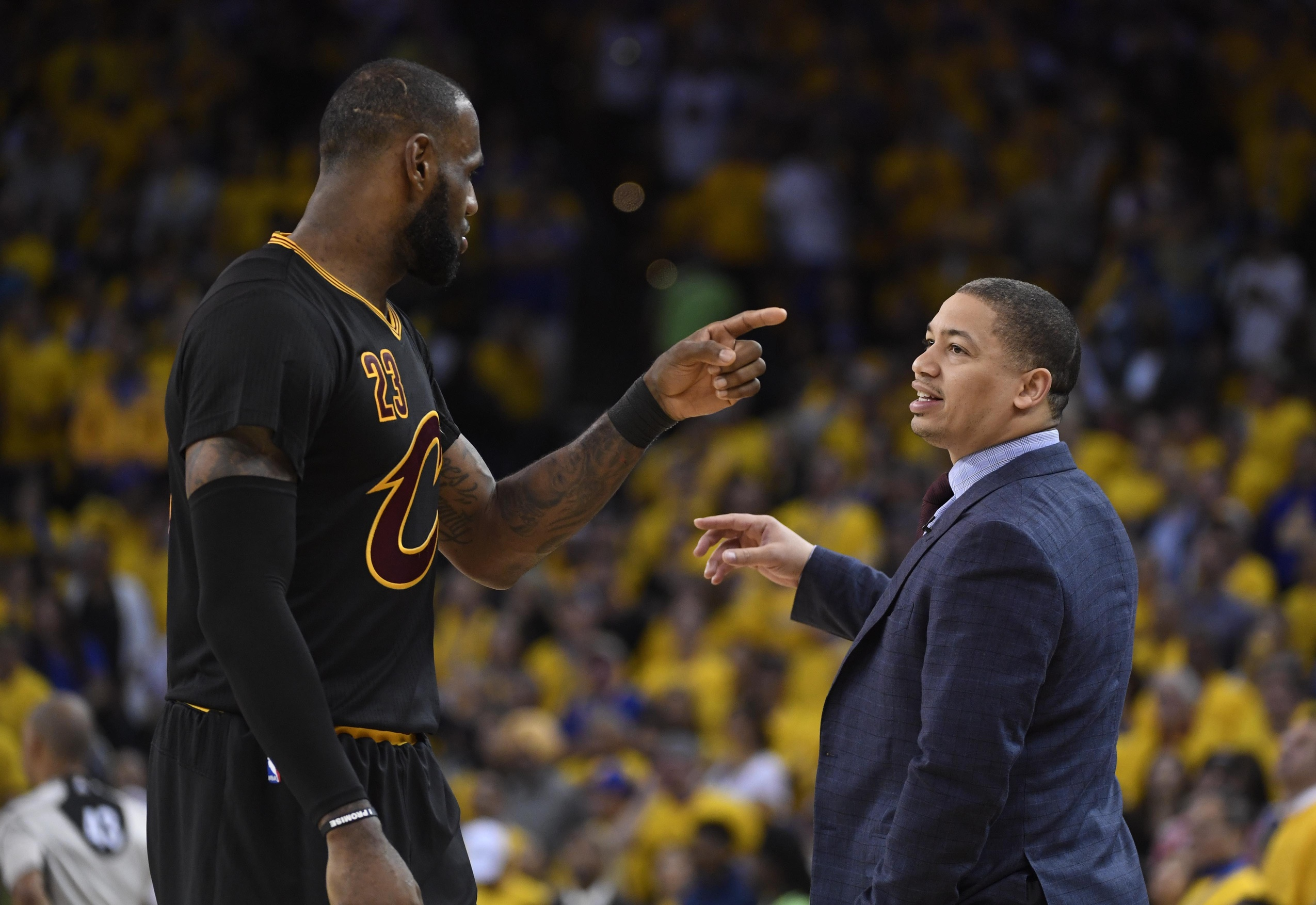 size 40 a7f71 49a00 What s Next For LeBron James and The Cleveland Cavaliers