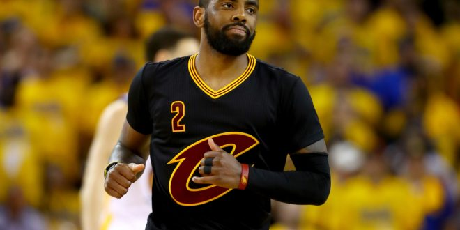 1d1d5ba75f8 Cavaliers Management Call Kyrie Situation