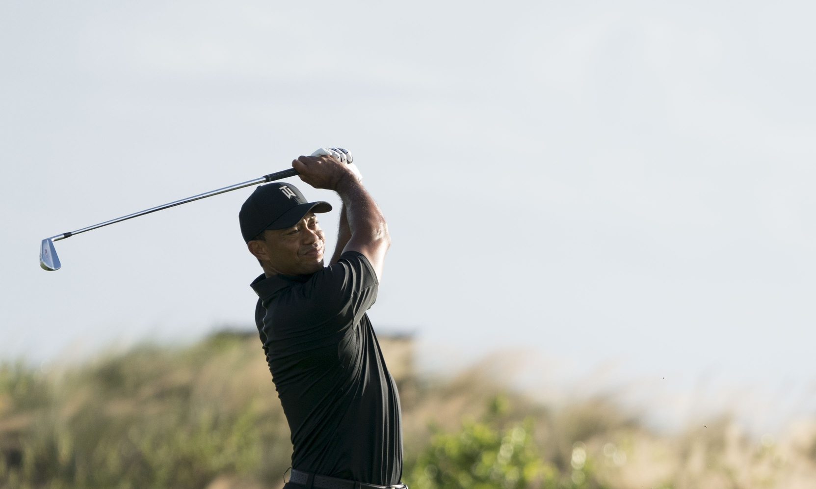 Tiger Woods Returning to Golf at Hero World Challenge - ESPN 98.1 FM ...